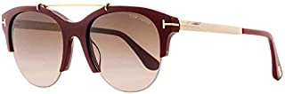 Tom Ford TF 517 Col 69T, Size 55-19-140 Sunglasses
