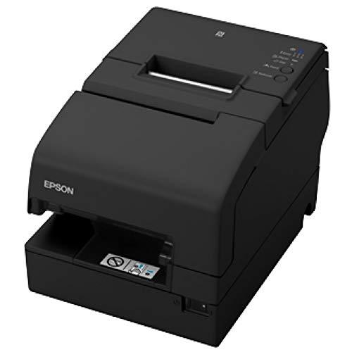 Epson TM-H6000V-214 Thermique POS Printer 180 x 180 DPI - Imprimantes Point de Vente (Thermique, POS Printer, 17,8 caractères par Pouce, 5,7 lps, 350 mm/Sec, 180 x 180 DPI)