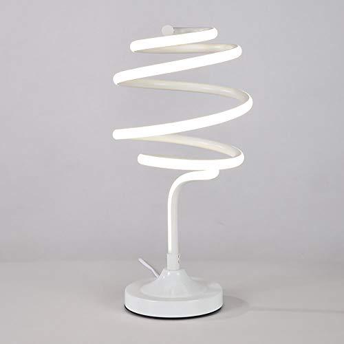 LCSD Lámpara de Mesa Postmoderno Dormitorio Lámpara de Cama Creativa Moda Decorativa Lámpara de Mesa de Tres Tonos Lámpara de Mesa Lámpara de Mesa Lámpara de Ojo
