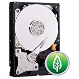 Disco duro interno de 2 TB SATA-II 7200 64 MB Puffer Mediamax de 3,5'