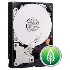 2TB SAS 6.0 GB/s Green Power 7200 RPM 32MB Cache Internal Hard Drive 3.5...