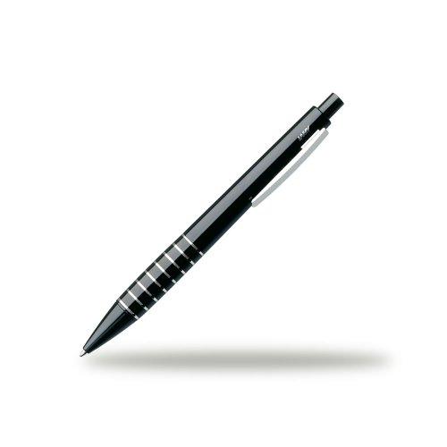 Lamy 1211510 balpen model accent 298 LD briljant, zwart