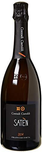Franciacorta Satèn DOCG, Contadi Castaldi - 750 ml