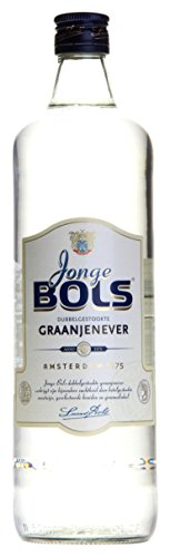 Bols Jonge Jenever 35% Botella 100Cl Ginebra