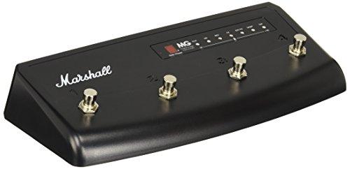 Marshall PEDL90008 Fußschalter 4-fach
