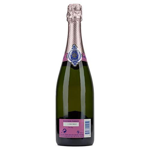 Pommery Brut Rosé Champagner (1 x 0.75 l) - 2