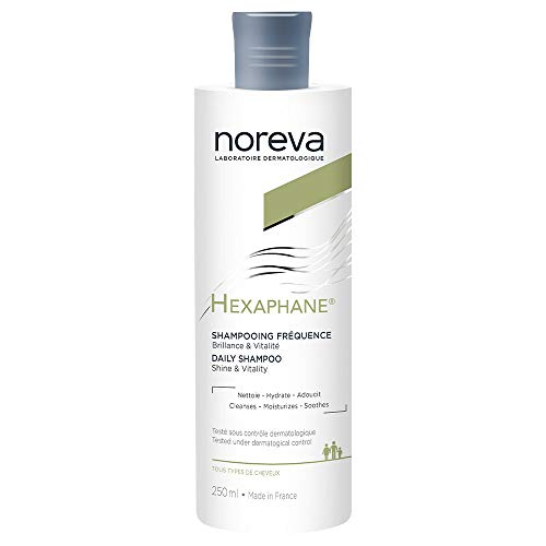 Noreva Hexaphane Shampoo Frequenz 250 ml