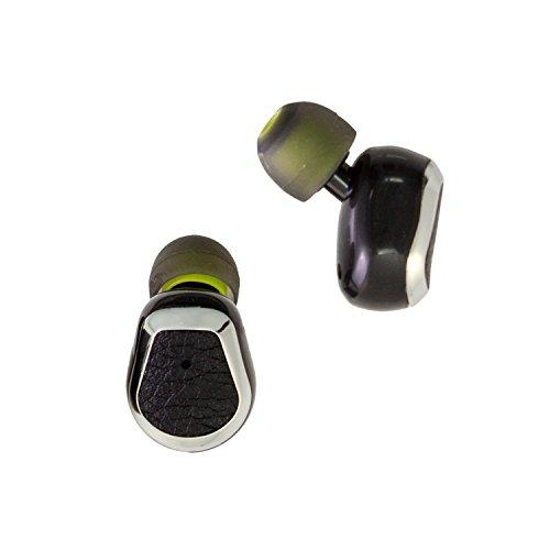 Telefunken KH9000TW Bluetooth Stereo-Ohrhörer schwarz