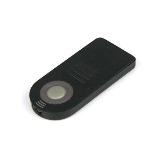 BestOfferBuy ML- L3 Telecomando ad Infrarossi per Spegnimento Nikon D5000 D3000 D90 D80
