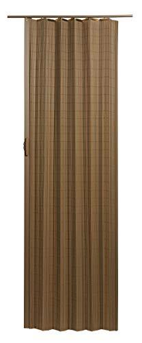 "LTL Home Products HZ3280N Horizon Interior Folding Accordion Door, 32"" x 80"", Natural"