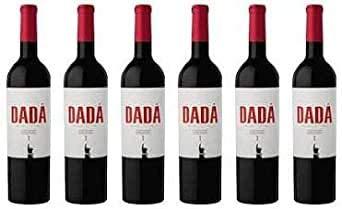 Finca Las Moras Dada No1 Argentinien halbtrocken (6 Flaschen)