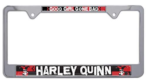 31nuM8T6bnL Harley Quinn Keychains