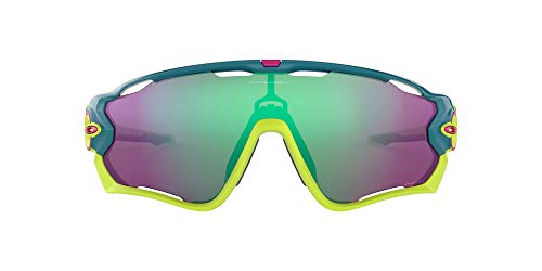 Oakley Jawbreaker Gafas, Multicolor, XL para Hombre