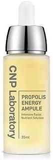 CNP Laboratory Propolis Energy Ampule 35mlチャアンドパクプロポリス エネルギーアンプル35ml 美容液プロPセラム [並行輸入品]