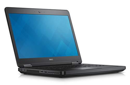 Dell Latitude E5440 14 Zoll HD Intel Core i5 256GB SSD Festplatte 8GB Speicher Win 10 Pro Webcam DVD Brenner Notebook Laptop (Generalüberholt)