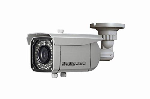 Aposonic A-CDBI07H 550 TV-Line Sony Super HAD II CCD Day & Night CCTV Surveillance Outdoor IR Camera