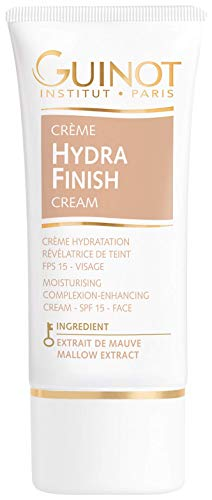 Guinot Hydra Finish Gesichtscreme LSF15, 1er Pack (1 x 30 ml)