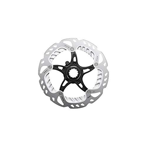 CYCLING_EQUIPMENT Disco 180mm Center Lock (I) RT-EM910 Ice-Tech Freeza, Adultos Unisex, Gris (Gris), Talla Única