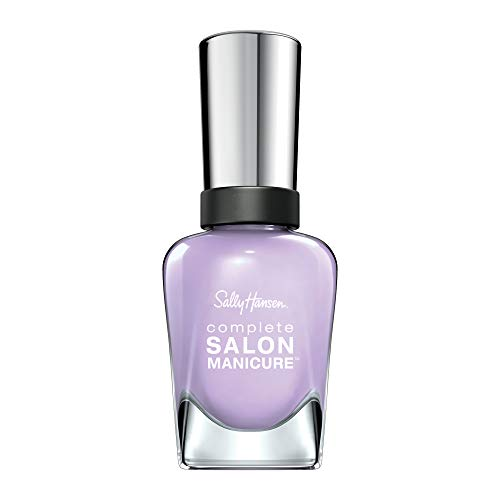 Sally Hansen Complete Salon Manicure, What In Carnation?, 0.5 Ounce