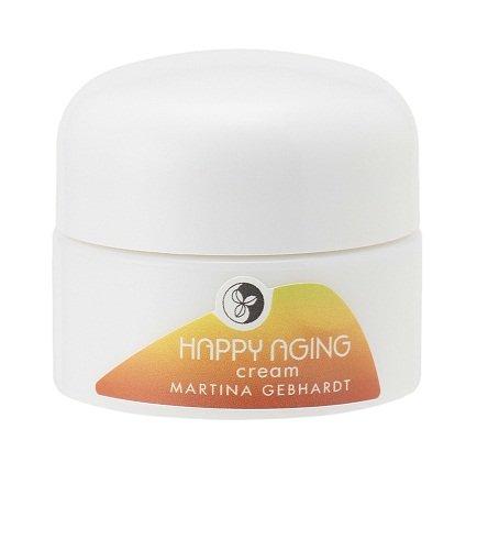 Martina Gebhardt Happy Aging Hautcreme Kleingöße. 15ml