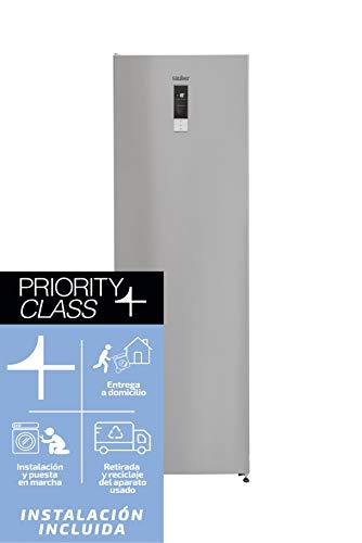 Sauber - Congelador vertical SERIE 5-186I Tecnología NOFROST - Eficiencia energética: A++ - Alto: 186cm - ENTREGA EN DOMICILIO