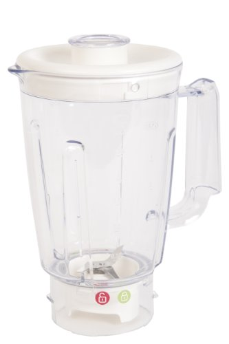 Moulinex XF940401 Bol Blender Complet Faciclic
