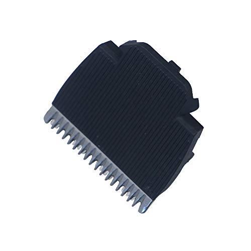 Tondeuse de rechange pour tondeuse de rechange pour rasoir à barbe/cheveux, compatible avec les Philips QT4000 QT4002