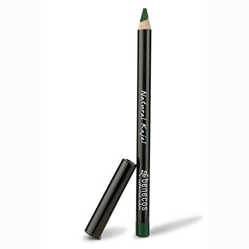 Benecos, Natural Kajal Eye Liner, Green, 1.05 g by Benecos