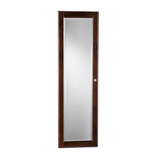 SEI Wall Mount Swivel Mirror Shelf - 5Mm Mirror
