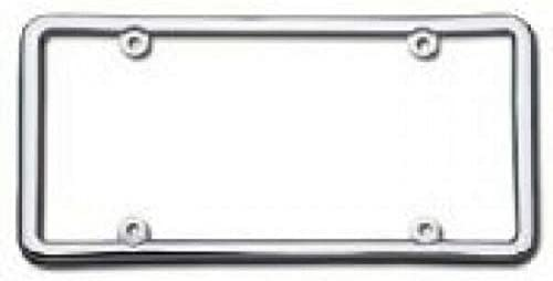 Classic Lite Chrome Special Max 63% OFF price for a limited time License C20030 Plate Frame -