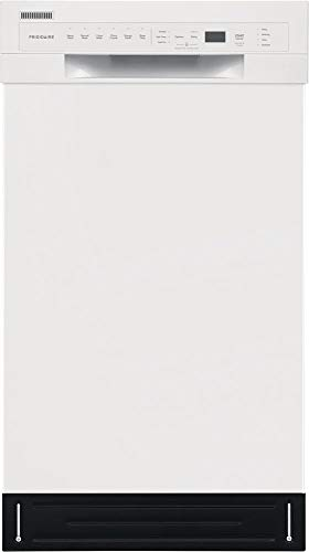 Frigidaire FFBD1831UW Dishwasher, White
