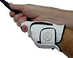 Personalised Golf Glove, Gift for Golfer