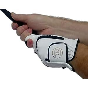Personalisierter Golfhandschuh, Geschenk für Golfspieler, golf glove