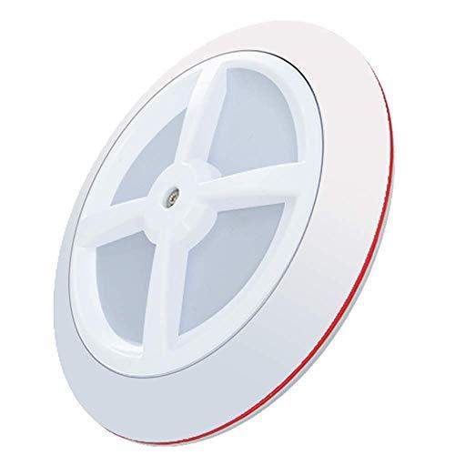 LYATW Mini ultrasuoni turbina centrifuga Lavanderia Lavatrice Lavatrice Portatile, Viaggi Lavatrice Dispositivo for i Vestiti, Verdura Frutta, Biancheria Intima, Calze, Occhiali