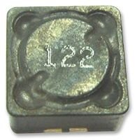BOURNS SRR1280-150M INDUCTOR, SHIELDED, 15UH, 5A, SMD (1 piece)