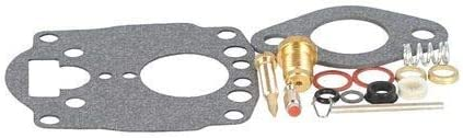 Carburetor Kit Compatible with New life New item Allis Po Massey Chalmers G Harris