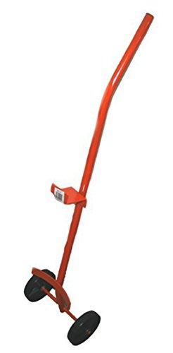 Com Gas 10111 10111-Carrito Porta bombona de butano, 14x23x91 cm