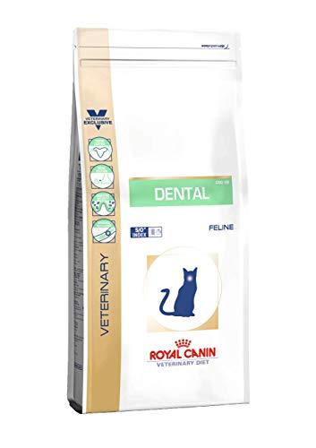 ROYAL CANIN Dental - Katzenfutter für die Zahn- und Mundhygiene 3kg