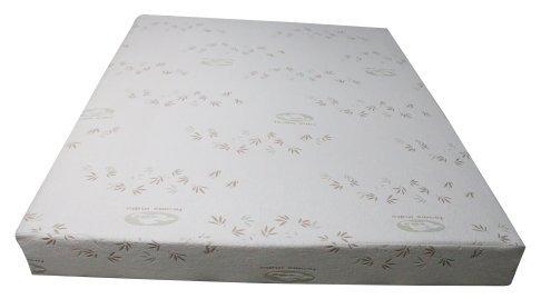 "Foams India® 100% Natural Latex Foam® Ortho Mattress 72 x 36 x 5"" with One Latex Elegant Pillows Free (24 BEM Worth Rs.1540)"