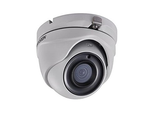 HIKVISION - DS-2CE56H1T-IT3Z - HD ANALOG CAMERA 5MP Mini Dome Outdoor