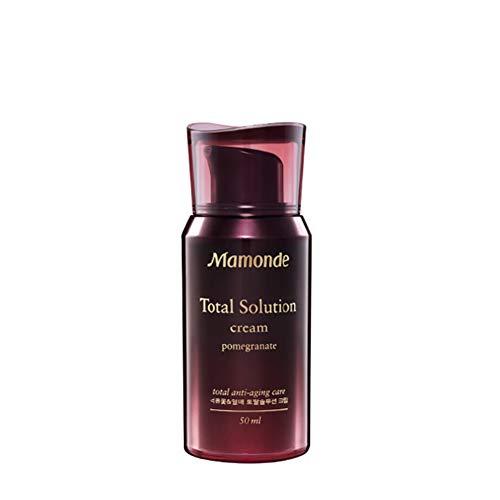 MAMONDE Total Solution Crema 50ml