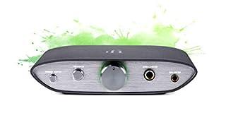 AGGIORNA IL TUO SISTEMA - Con questo convertitore digitale analogico compatto all'avanguardia per l'audio domestico, l'ufficio o il desktop, sentirai una differenza e chiarezza nel tuo sistema audio sia che utilizzi gli altoparlanti o le cuffie FACIL...