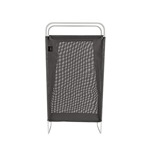 [アンブラ] Umbra ランドリーバスケット 洗濯かご シンチ ランドリーハンパー 1005298-265 グレー/ホワイト CLOSET CINCH LAUNDRY HAMPER GRY/WHT ランドリーバッグ 洗濯物入れ [並行輸入品]