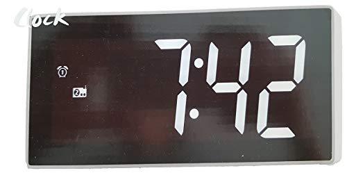 Tchibo TCM XXL Wecker Radiowecker großes Display