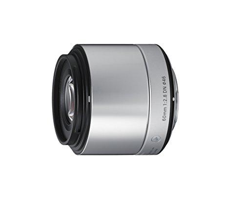Sigma 60 mm F2.8 DN FT Art - Objetivo pa...