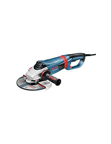 Bosch Professional 0601893H02 - Amoladora GWS 24-230 LVI 2400 W