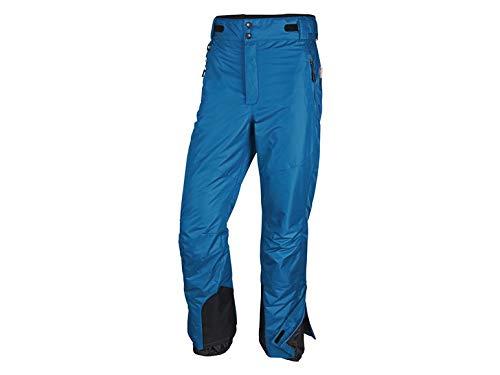 Crivit Pantalones de esquí para hombre, pantalones de snowboard, pantalones de esquí de invierno, pantalones de invierno deportivos (54)