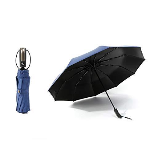 Paraguas 10 Varillas  marca Nafanio