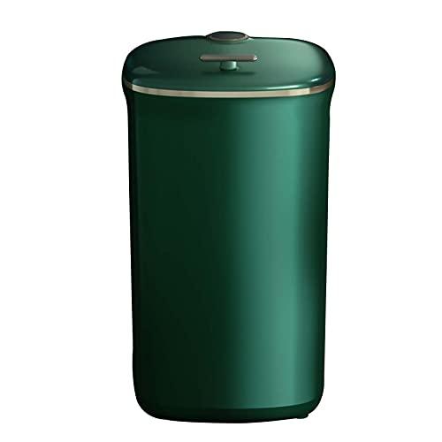 XLOO Lavadora portátil, Lavadora de turbina ultrasónica portátil para dormitorios de Camping, Viajes de Negocios, Habitaciones universitarias (Azul)