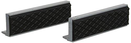 Silverline 273221 Weiche Schraubstock-Schutzbacken 100 mm